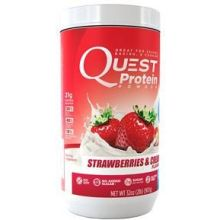 Strawberries and Cream Milk Protein Powder