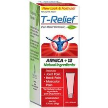 Arnica Pain Relief Ointment 1.76 Ounce