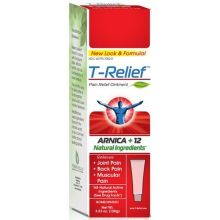 Arnica Pain Relief Ointment