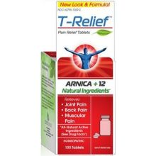 Arnica Pain Relief Tablets