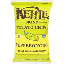 Pepperoncini Potato Chips 5 Ounce