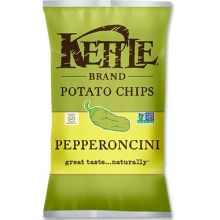 Pepperoncini Potato Chips