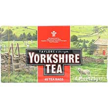 Yorkshire Red Tea