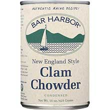 Authentic Chowder
