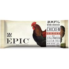 Chicken Sriracha Bar