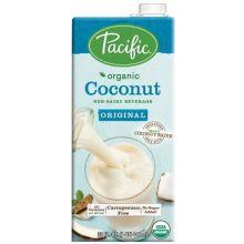 Organic Original Coconut Beverage