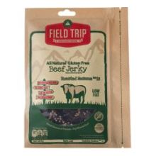 All Natural Roasted Sesame Beef Jerky