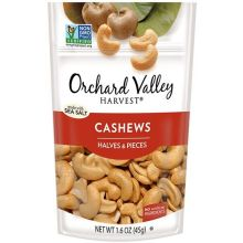 Halves and Pieces Cashew