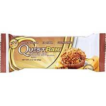 Banana Nut Muffin Protein Bar