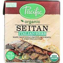Organic Italian Herb Seitan