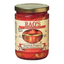 Raos Roasted Pepper with Raisins and Pine Nuts