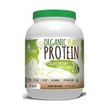 Organic Chocolate Plant Protein