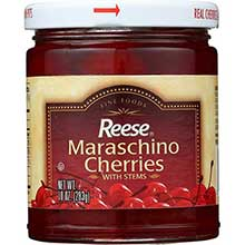 Red Marachino Cherry