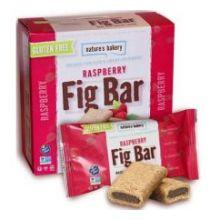 Raspberry Fig Bar
