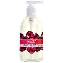 Black Currant and Rosewater Hand Wash