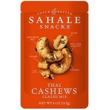 Thai Cashews Glazed Mix
