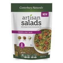 Freekeh and Kale Salad Kit