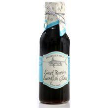 Sweet Bourbon Swordfish Glaze