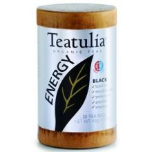 Organic Energy Black Tea