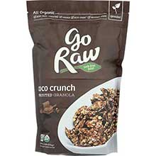 Organic Coco Crunch Sprouted Granola
