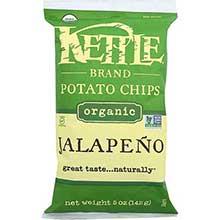 Jalapeno Organic Potato Chips