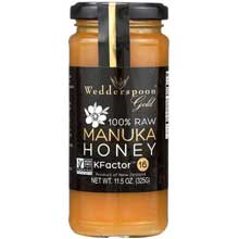 Gold K Factor 100 Percent Raw Manuka Honey