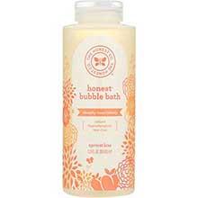 Apricot Kiss Bubble Bath