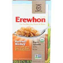 Organic Harvest Medley Cereal