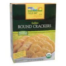 Field Day Organic Cracker