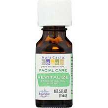 Revitalize Facial Essential Oil Blend