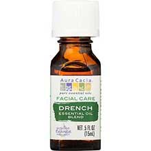 Drench Facial Essential Oil Blend