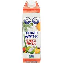 Tropical Punch Pure Coconut Water