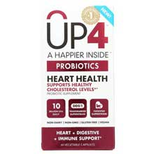 A Happier Inside Heart Health Capsules