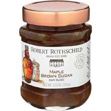 Maple Brown Sugar Ham Glaze