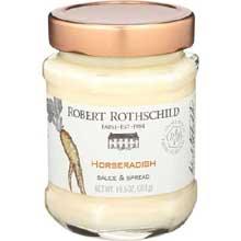 Horseradish Sauce and Spread