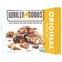 Organic Original Fruit and Nut Snack