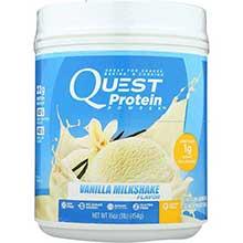 Vanilla Milkshake Protein Powder