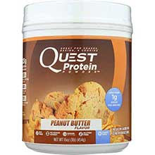 Peanut Butter Protein Powder