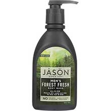 Forest Fresh Men All in One Body Wash