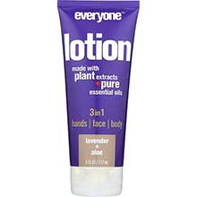 3 in 1 Lavender and Aloe Body Lotion