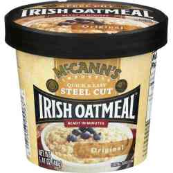Original Instant Irish Oatmeal