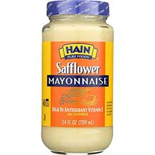 Mayonnaise Safflower