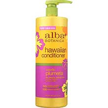Hawaiian Colorific Plumeria Conditioner