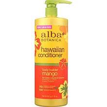 Hawaiian Body Builder Mango Hair Conditioner