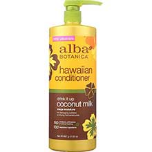 Hawaiian Drink it Up Coconut Milk Conditioner 32 Ounce