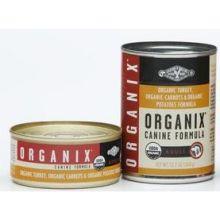 Organix Canned Formula Turkey Carrot and Potato Dog Food