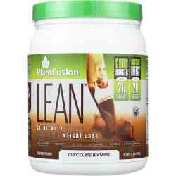 Chocolate Brownie Plant Based Weight Loss Protein Powder
