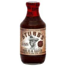 Hickory Bourbon Barbecue Sauce