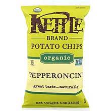 Organic Pepperoncini Potato Chips