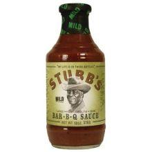 Honey Barbecue Sauce 18 Ounce